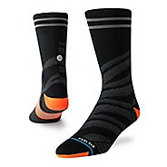 Mens Stance Uncommon Lite Run Crew Socks