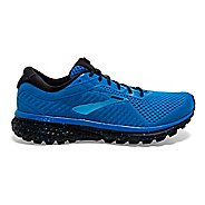 Mens Brooks Ghost 12 Splash Pack Running Shoe