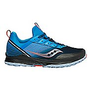 Mens Saucony Mad River TR Trail Running Shoe