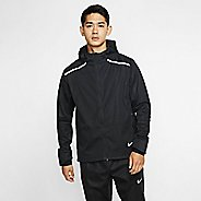 Mens Nike Shield Warm Running Jackets