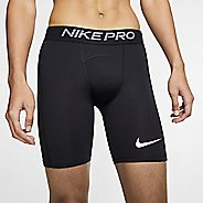 Mens Nike Pro Compression & Fitted Shorts