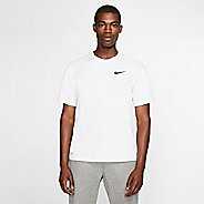 Mens Nike Pro Short Sleeve Slim Technical Tops