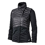 Womens Nike Essential Filled Cold Weather Jackets