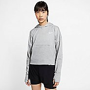 Womens Nike Sphere Element Pullover Half-Zips & Hoodies Technical Tops
