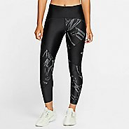 Womens Nike Speed Flash 7/8 Tights & Leggings