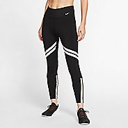 Womens Nike One Icon Clash 7/8 Tights & Leggings