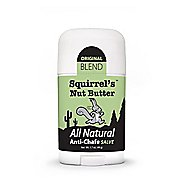 Squirrels Nut Butter All Natural Anti-Chafe Salve 1.7 ounce Stick Skin Care