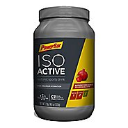PowerBar IsoActive 40 servings Drinks