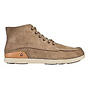 Mens OluKai Nalukai Kala Boot Casual Shoe