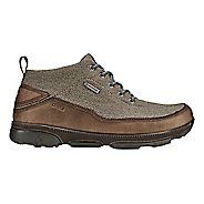 Mens OluKai Ua Kea Waterproof Casual Shoe