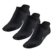 Womens R-Gear Super Femme Thin No Show Tab Socks 3 pack