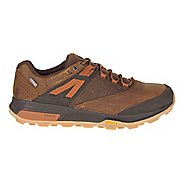 Mens Merrell Zion Waterproof Hiking Shoe