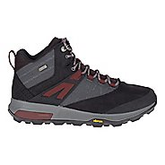 Mens Merrell Zion Mid Waterproof Hiking Shoe