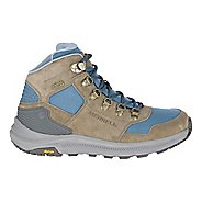 Womens Merrell Ontario 85 Mid Waterproof Hiking Shoe