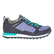 Womens Merrell Alpine Sneaker Casual Shoe