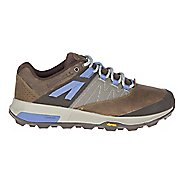 Womens Merrell Zion Hiking Shoe