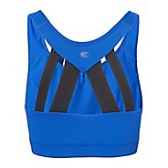 Womens Champion The Absolute Strappy Plus Sports Bras
