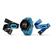Garmin Forerunner 945 Bundle Monitors