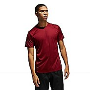Mens Adidas 25/7 Tee Short Sleeve Technical Tops