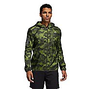 Mens Adidas Own The Run Running Jackets