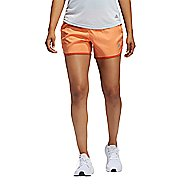Womens Adidas M20 4-inch Unlined Shorts