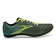 Mens Brooks Mach 19 Spikeless Cross Country Shoe
