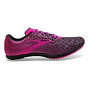 Womens Brooks Mach 19 Spikeless Cross Country Shoe