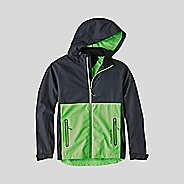 Mens Korsa Infinite everDRI Run Rain Jackets