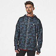 Mens Korsa Vanquish Tech Half-Zips & Hoodies Technical Tops