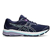 Womens ASICS GT-1000 8 Running Shoe
