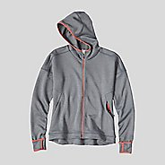 Womens Korsa Vanquish Tech Half-Zips & Hoodies Technical Tops