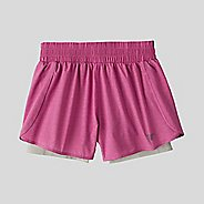 "Womens Korsa Legacy 3"" 2-in-1 Shorts"
