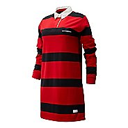 Womens New Balance NB Athletics Rugby Dresses