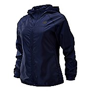 Womens New Balance Windcheater 2.0 Running Jackets