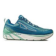 Womens Altra Torin 4 Plush Running Shoe