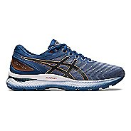 Mens ASICS GEL-Nimbus 22 Running Shoe