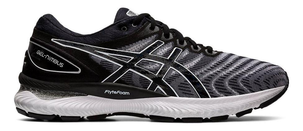 begrenzte garantie herausragende Eigenschaften günstigen preis genießen Mens ASICS GEL-Nimbus 22 Running Shoe at Road Runner Sports