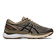 Mens ASICS GEL-Nimbus 22 Knit Running Shoe