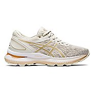 Womens ASICS GEL-Nimbus 22 Knit Running Shoe