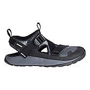 Mens Chaco Odyssey Print Sandals Shoe