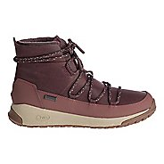 Womens Chaco Borealis Peak Waterproof Casual Shoe
