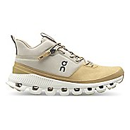 Womens On Cloud Hi Casual Shoe