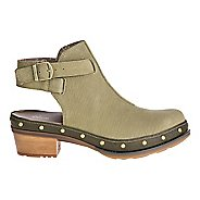 Womens Chaco Cataluna Clog Casual Shoe