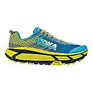 Mens Hoka One One Evo Mafate 2 Trail Running Shoe
