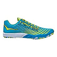 Womens Hoka One One Evo XC Spikeless Cross Country Shoe
