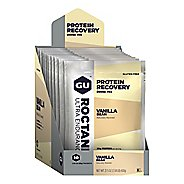 GU Roctane Protein Recovery Mix 10 pack Drinks