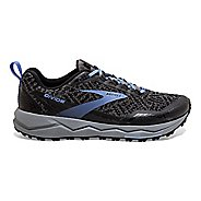 Womens Brooks Divide Trail Running Shoe