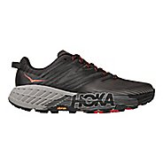 Mens HOKA ONE ONE Speedgoat 4 Trail Running Shoe