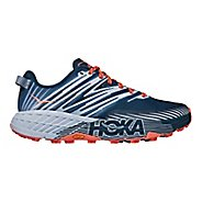 Womens HOKA ONE ONE Speedgoat 4 Trail Running Shoe