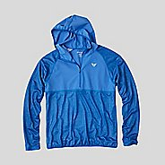 Mens Korsa Elevate 1/2 Zip Half-Zips & Hoodies Technical Tops
